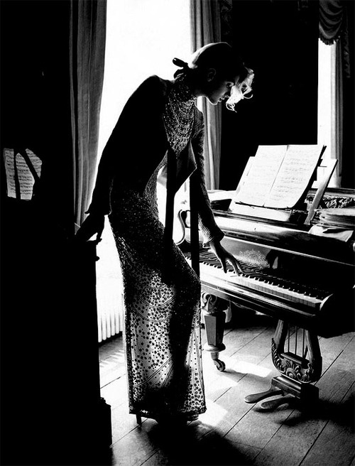 Remarkable, Black and white photos nude women playing piano intelligible message