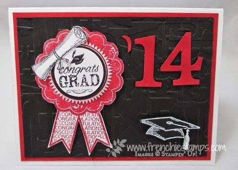 http://www.frenchiestamps.com/2014/04/congraduation-stampers-dozen-blog-hop.html