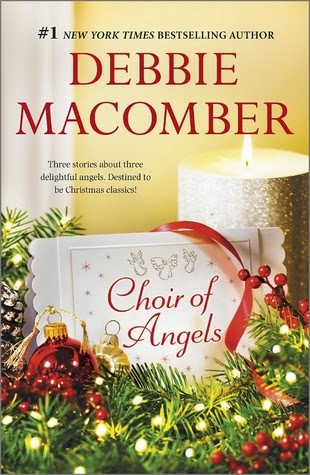 bookcover of CHOIR OF ANGELS by Debbie Macomber