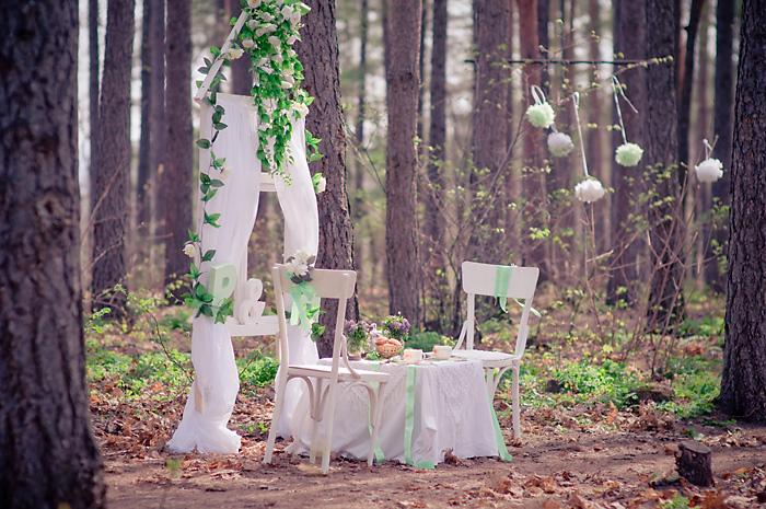 Оформление рамок для свадьбы