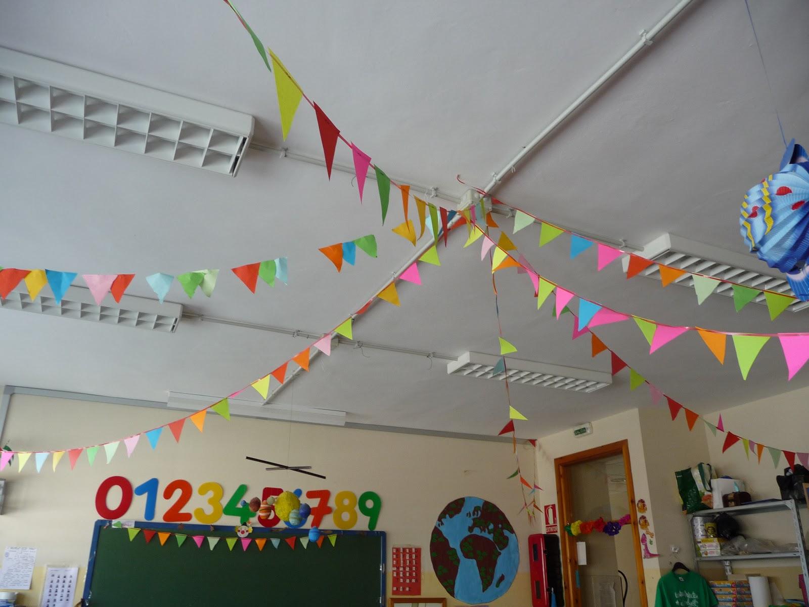 Mucho m s que garabatos octubre 2012 - Decoraciones para techos ...