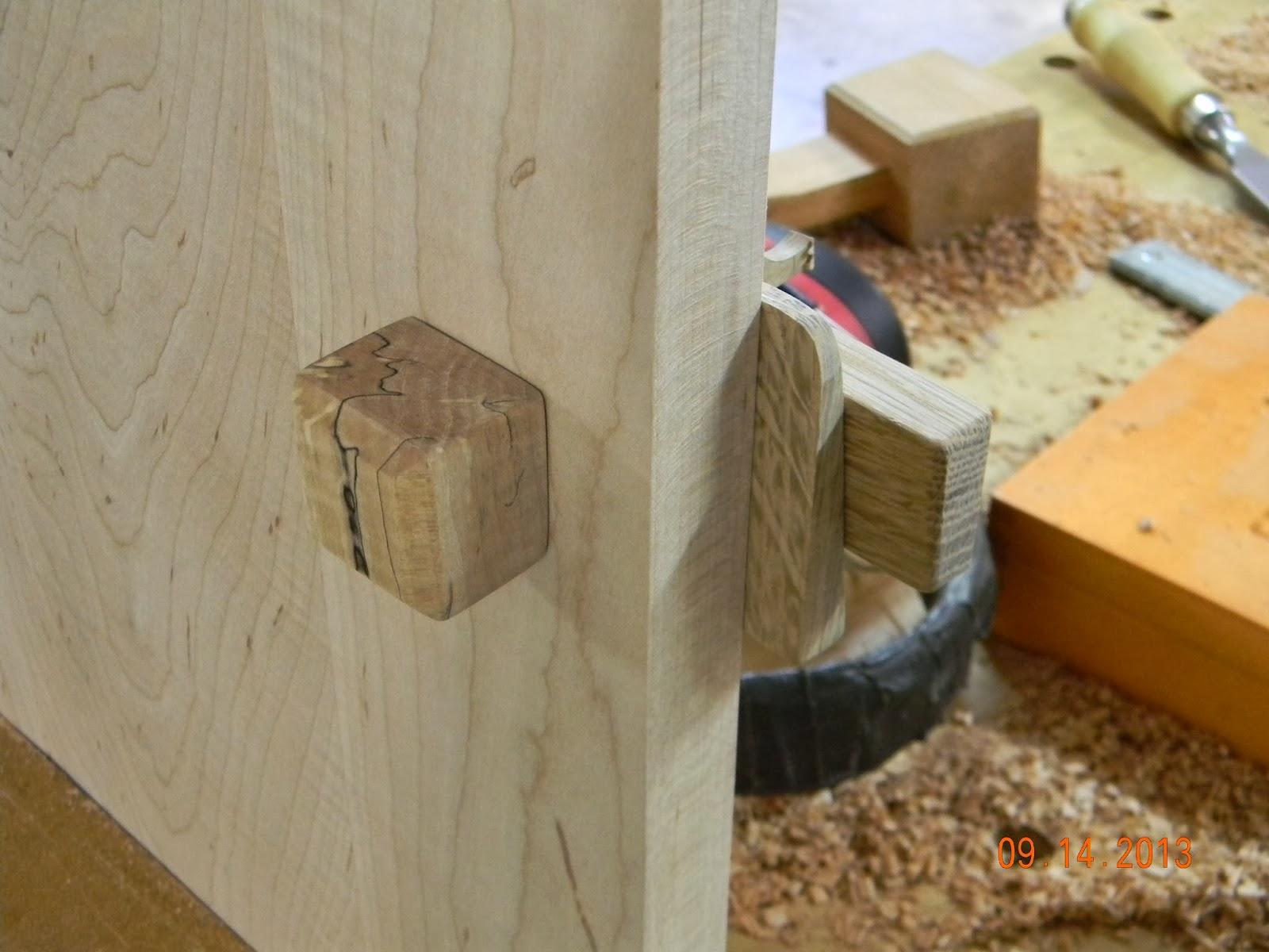 Oakenheart Woodcraft Deacon S Bench