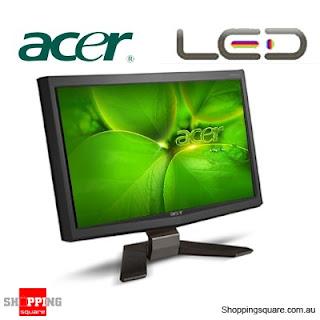 Daftar Harga Monitor Led Dan Lcd Terbaru Agustus 2012