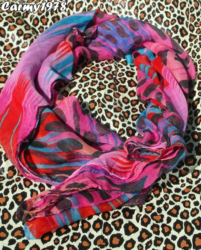 foulard-maculato