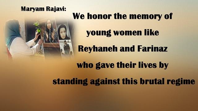 Iran-Maryam Rajavi's message on the International Day for elimination of Violence against Women 24 November 2015