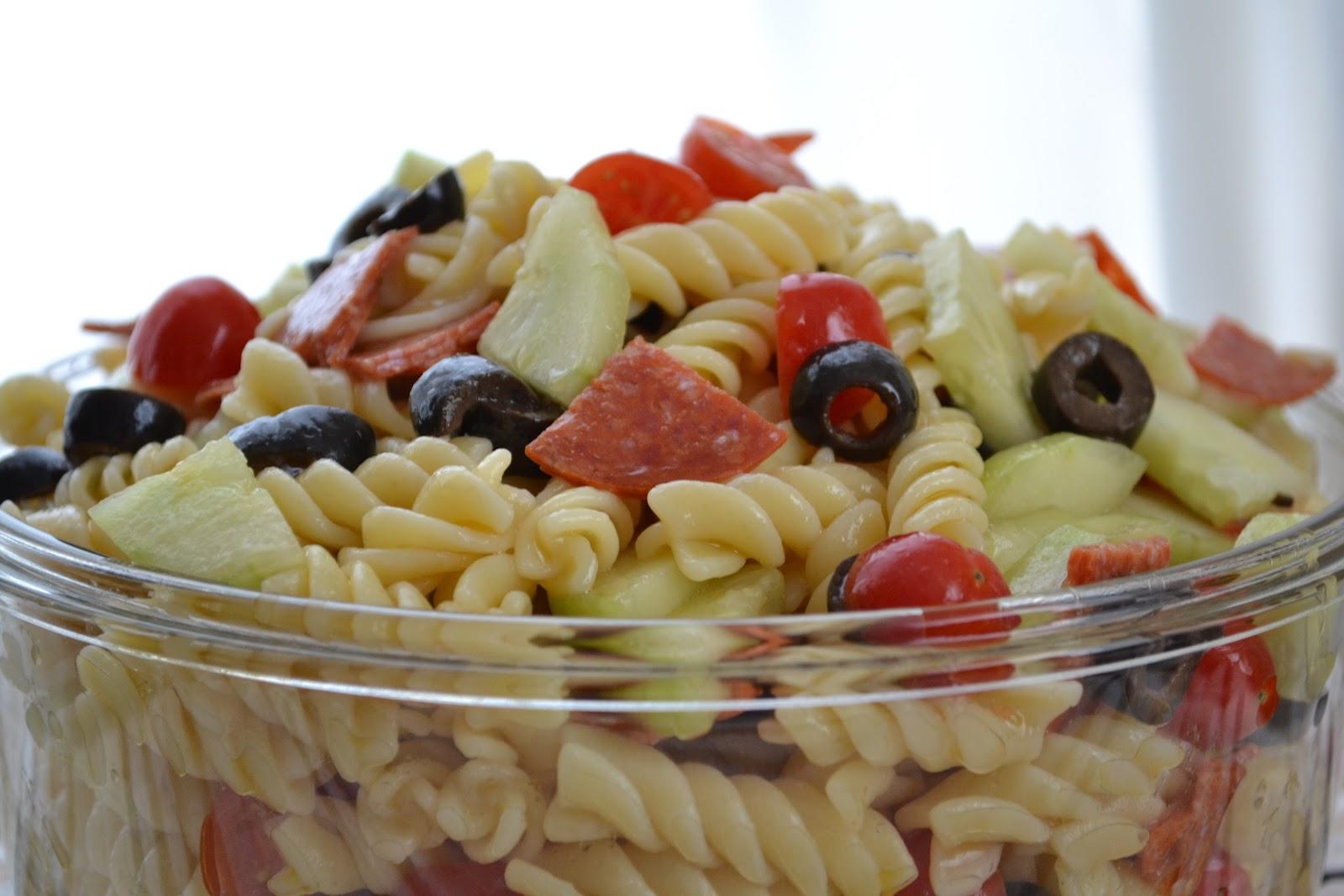 ... pasta salad italian pasta salad the ultimate pasta salad garden pasta