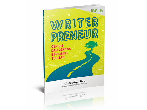 Writerpreneur