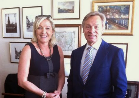 Marriage Of Convenience Eu Russian