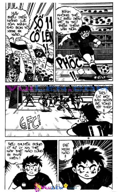 Jindodinho - Đường Dẫn Đến Khung Thành III  Tập 23 page 41 Congtruyen24h