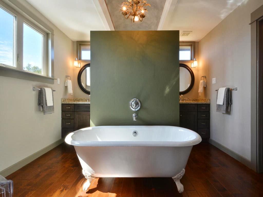 Interior design blog by patrick landrum austin november 2013 for Tub master