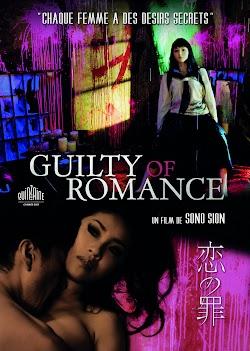 Tội Phạm Của Lãng Mạn - Guilty Of Romance (2011) Poster
