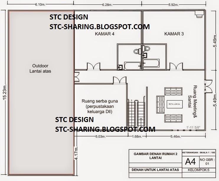 Menggambar rancangan instalasi listrik untuk rumah 2 tingkat dengan rancangan instalasi listrik ccuart Images
