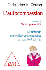 Un livre sur l&#39;autocompassion