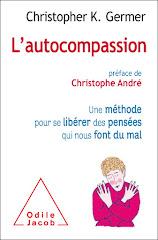 Un livre sur l'autocompassion
