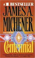 Centennial, James Michener