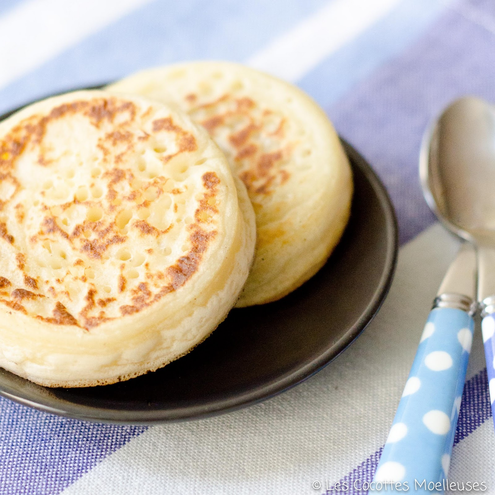 simple s a ls a what is a crumpet plus a simple crumpet recipe yummly ...
