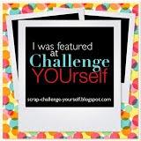 Auszeichnung scrap-challenge-yourself