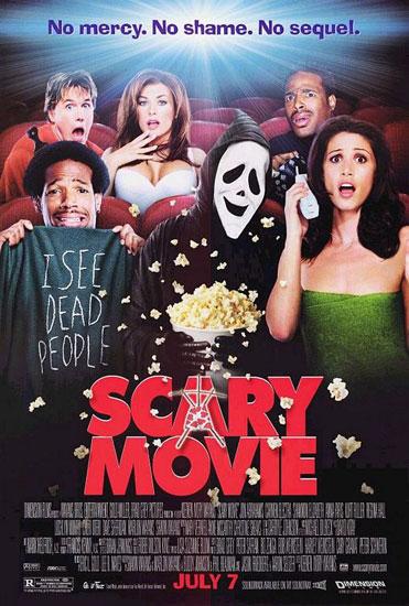 Scary Movie 1 ยําหนังจี้ หวีดดีไหมหว่า ภาค 1 HD