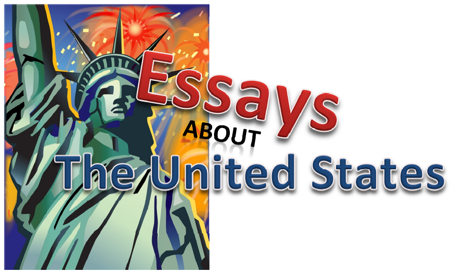 Being an american essay