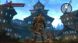 Kingdoms of Amalur reckoning master of the keep task