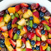 Healthy Recipe: Rainbow Salad