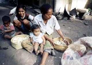 Daftar Negara Paling Miskin di Dunia Miskin1