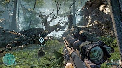 Download game PC Sniper Ghost Warrior 2 Full