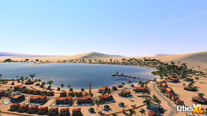 Cities XL 2012 - Скачать через торрент игру. Cities XL 2012: Огни большого
