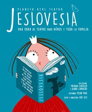 Jeslovesia