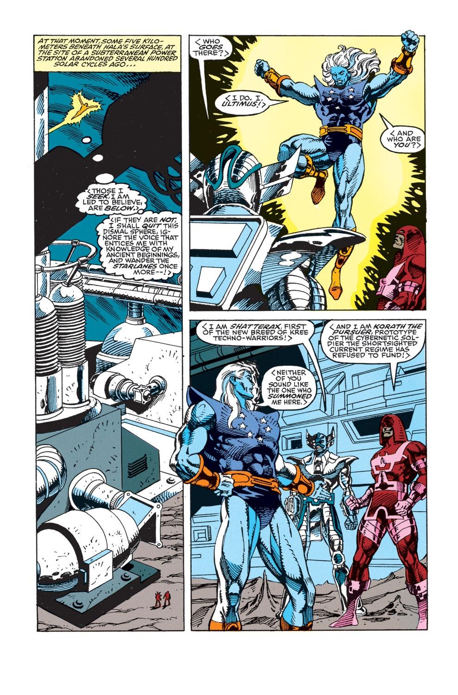 Captain America (1968) Issue #399 #338 - English 10