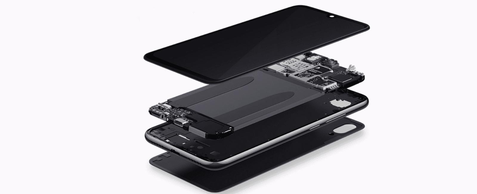 Xiaomi Redmi Note 7 Specificatii tehnice , camera de 48 MP