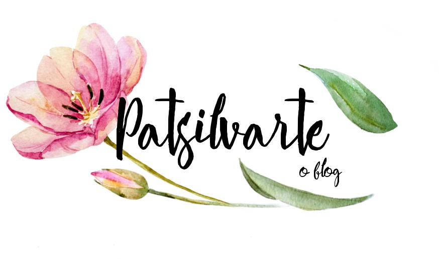 Patsilvarte o blog