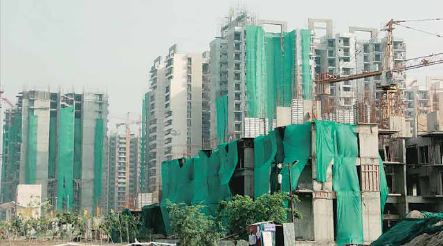 Real Estate Developers Reduce Flats Sizes to suit Customers Affordability