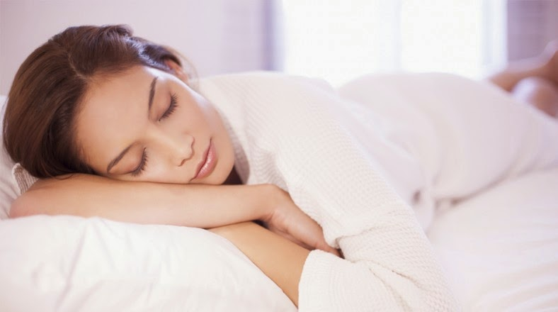 Dormir En El Lado Izquierdo De La Cama
