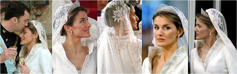 Royal Wedding Hair