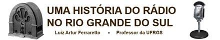 Site do Prof. Luiz Artur Ferraretto