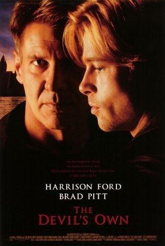 Đức Tin Của Quỷ - The Devil\'s Own (1997)