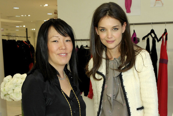 Katie Holmes' Fashion Line Has Been Doing Really Well Since She Dumped Tom Cruise » Gossip | Katie Holmes