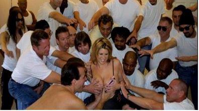 Austin nude penthouse