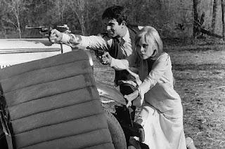 Bonnie ve Clyde