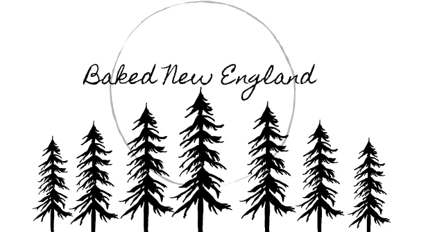 Baked New England