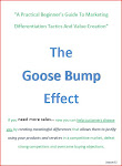 ebook: The Goose Bump Effect