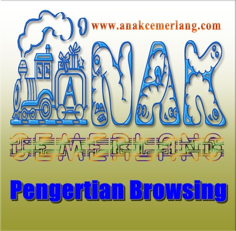 Pengertian Browsing
