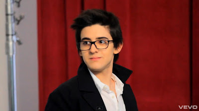 Fashion Photoshoot   Scenes on Il Volo  Photoshoot Behind The Scenes