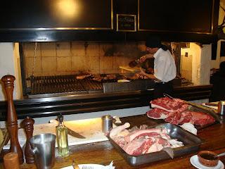 Restaurantes de Bariloche - Argentina