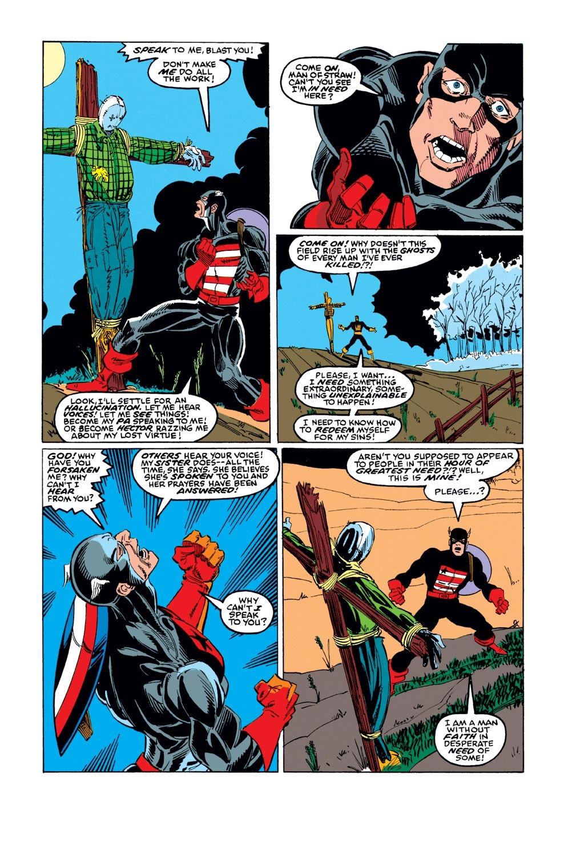 Captain America (1968) Issue #383 #316 - English 44