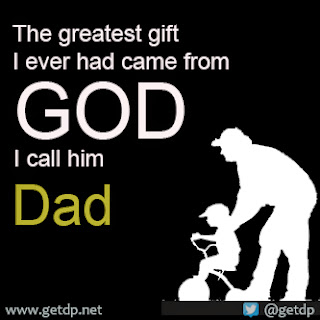 Parents-the Greatest Gift Of God To Mankind