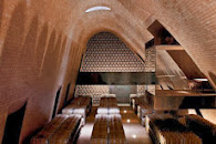 ARCHEA ASSOCIATI - ANTINORI WINERY