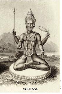 Asal-usul Agama Hindu