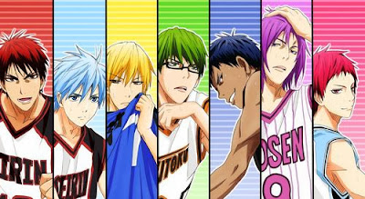 Kuroko no Basket 2 Episode 1 Subtitle Indonesia